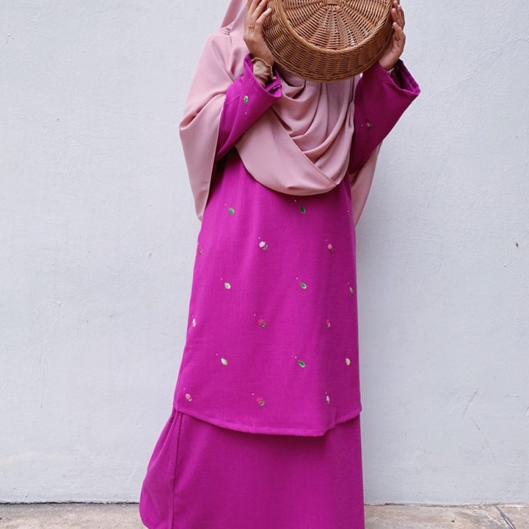 raya 2019 eid modest fashion singapore